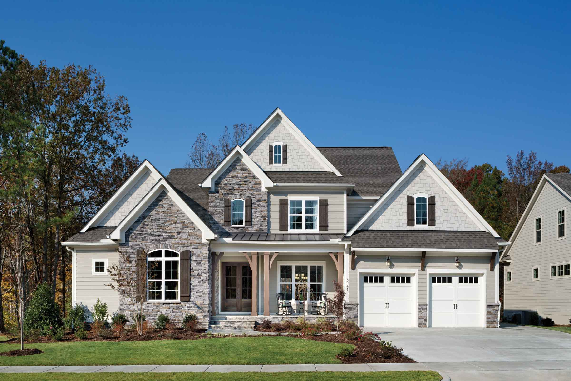 Golf course homes for sale near tampa at southern hills for Southern estates homes