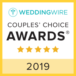 WW Couples Choice Awards 2019